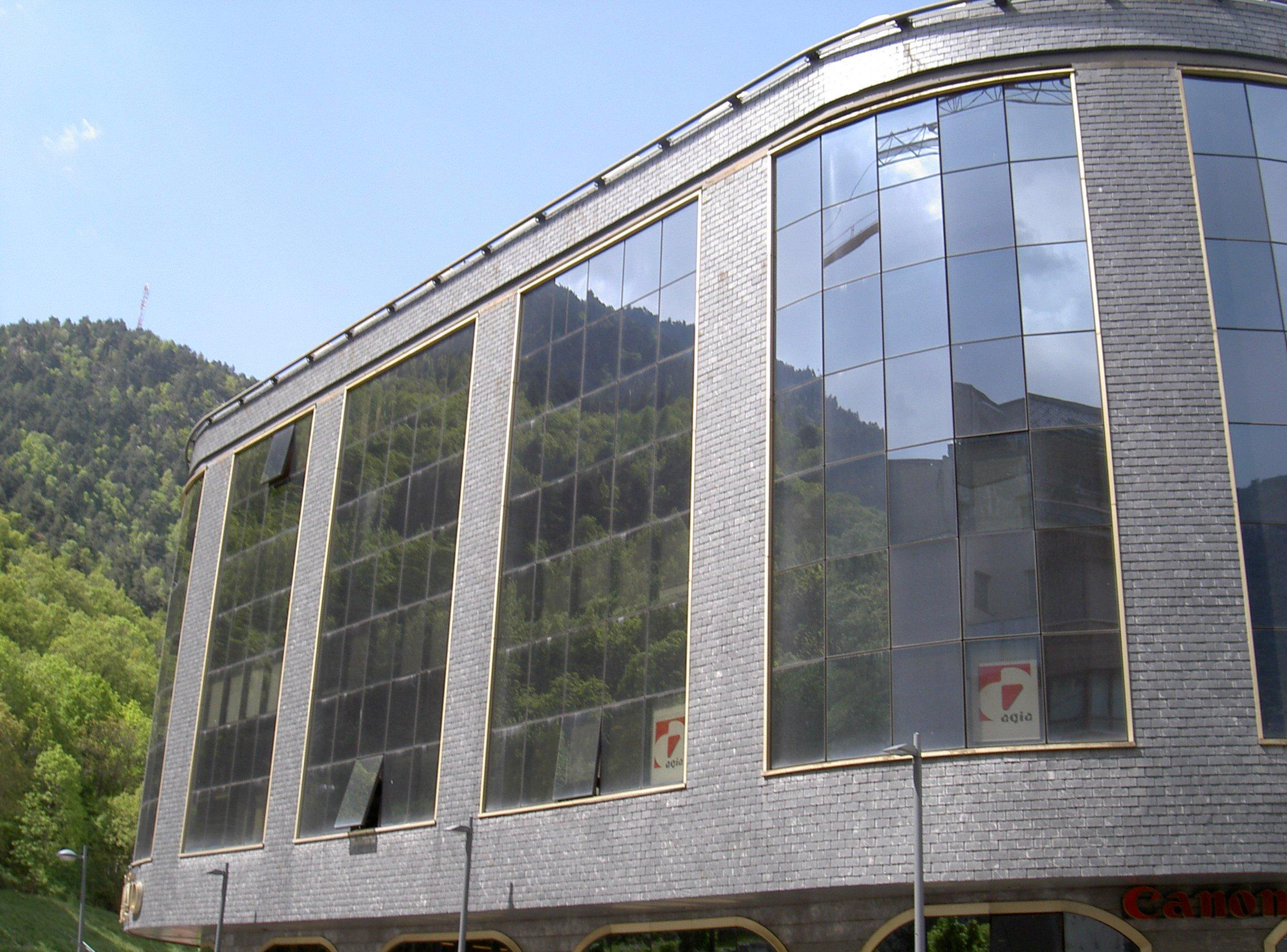 Edifici Eland-fiabci-andorra